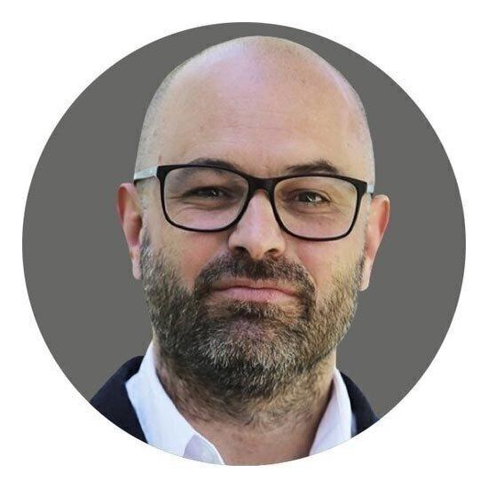 Mathias Gleich, Gasttrainer des Hoffman Instituts Deutschland.